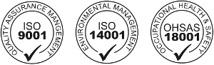certificazioni-ISO9001 Noticias de Amerisolar