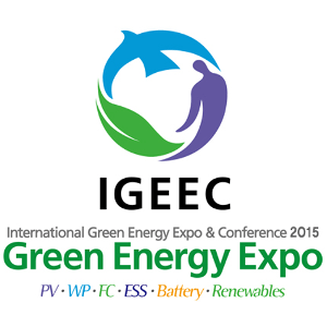Green-energy-expo Noticias de Amerisolar