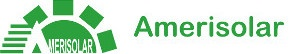 Amerisolar Logo